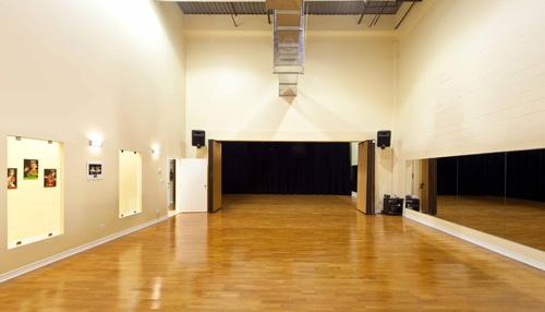 Dance Centre 1